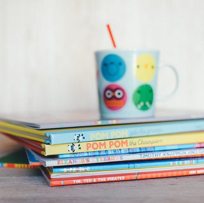 Músicos, ilustradores, pedagogos y fotógrafos lanzaron el sitio de literatura infantil