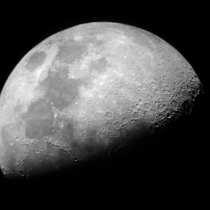 China construirá durante los próximos años una base habitable en la Luna