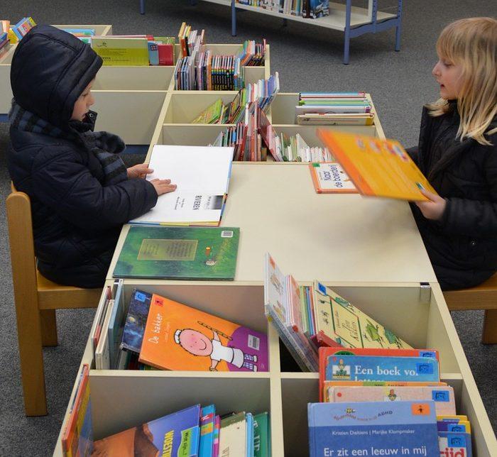 Feria del Libro Infantil lanza concurso de escritura