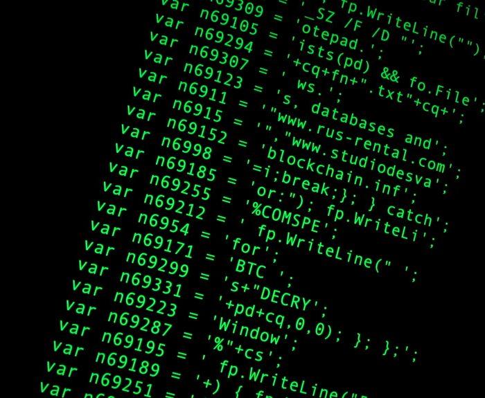 Los ataques con ransomware representaron el 39% de los incidentes de ciberseguridad