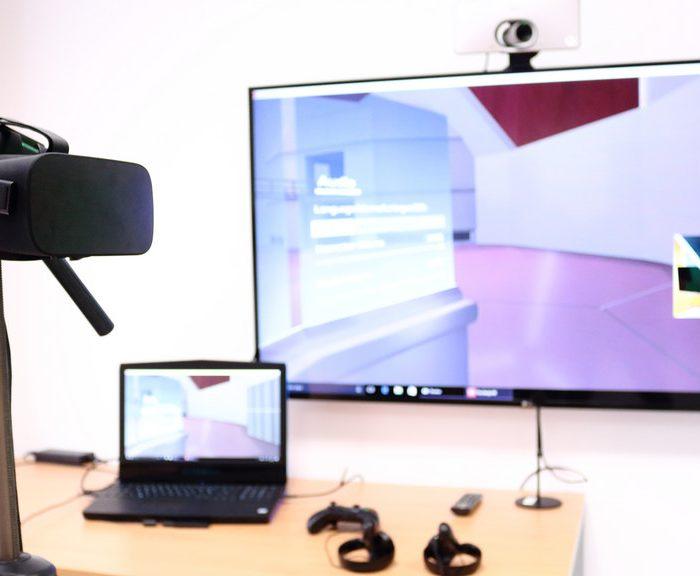 Laboratorios de tecnologías para chicos recorren provincias argentinas