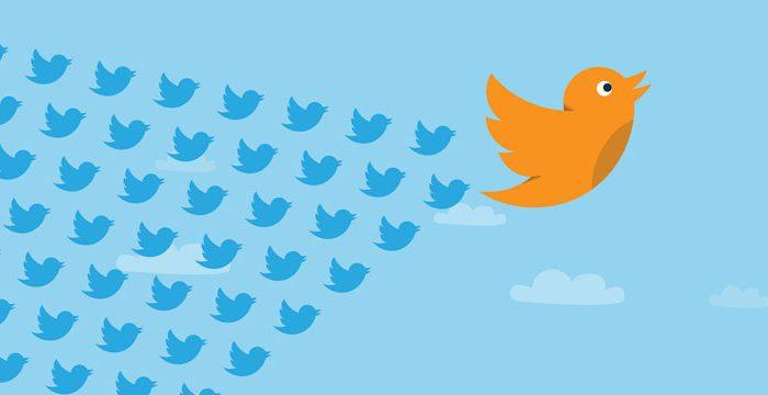 Dos de cada tres links compartidos en Twitter son publicados por bots