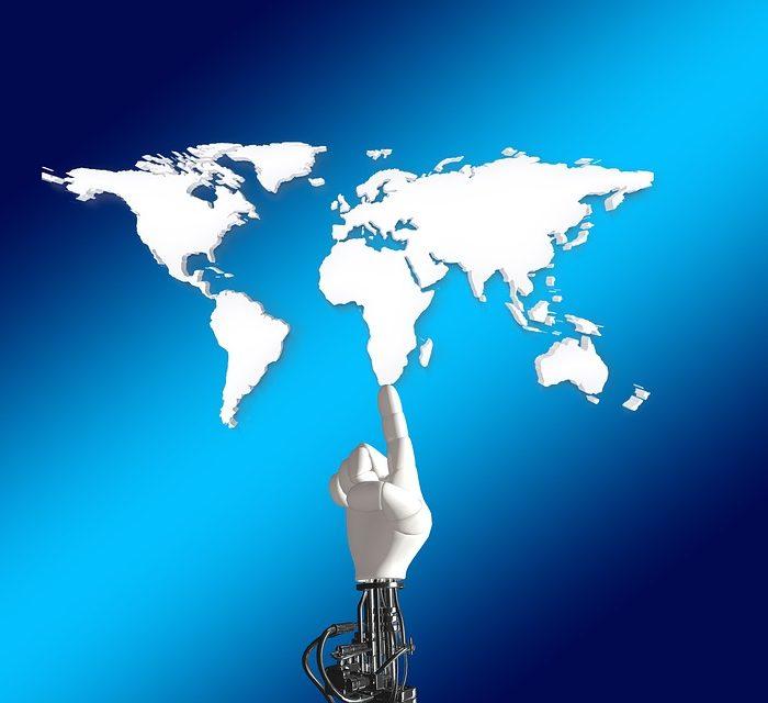 La creatividad de los trabajadores será muy apreciada en la era de a automatización, según estudio