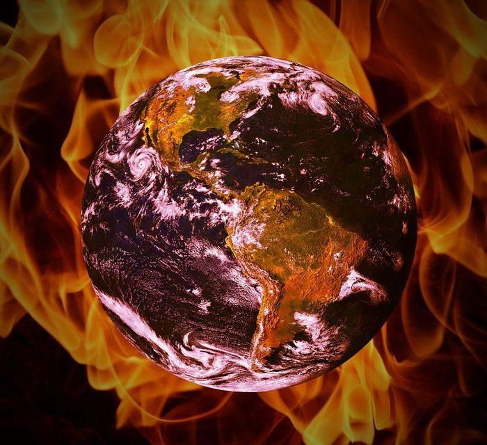 Proyectos de Inteligencia Artificial para prevenir el impacto del cambio climático