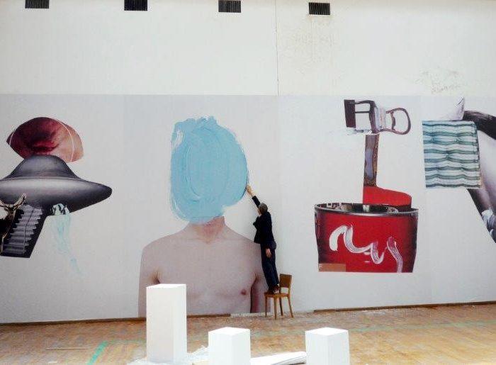 Convocatoria para presentar proyectos al área de artes visuales
