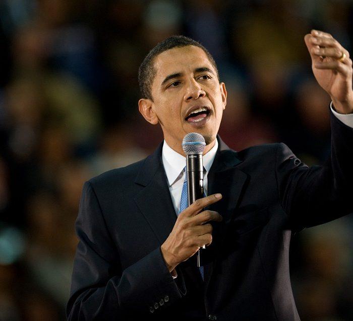 Barack Obama y su esposa producirán series para Netflix
