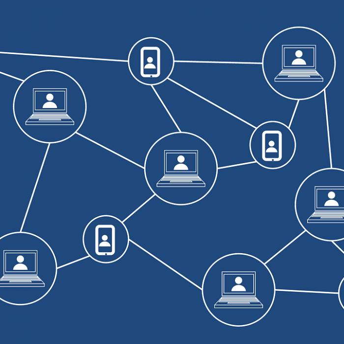 Tecnología blockchain para transparentar el destino de las donaciones