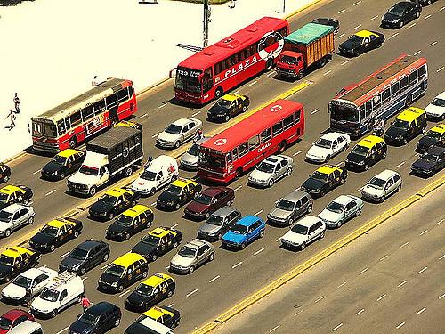 App social de tránsito: Ya la usan 24 organismos y compañías de Argentina