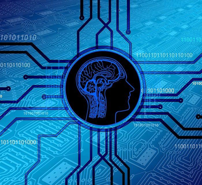 China publicó su primer libro de texto sobre inteligencia artificial