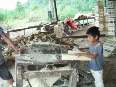 La mayor reducción global en el trabajo infantil peligroso se dio en América Latina y el Caribe