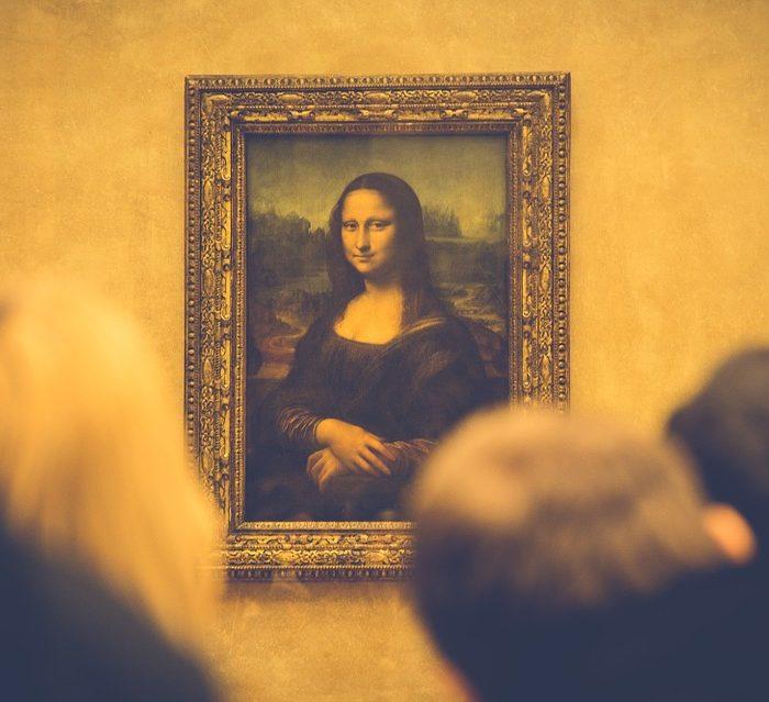 Grandes Maestros, hasta fines de julio en el Museo Nacional de Bellas Artes