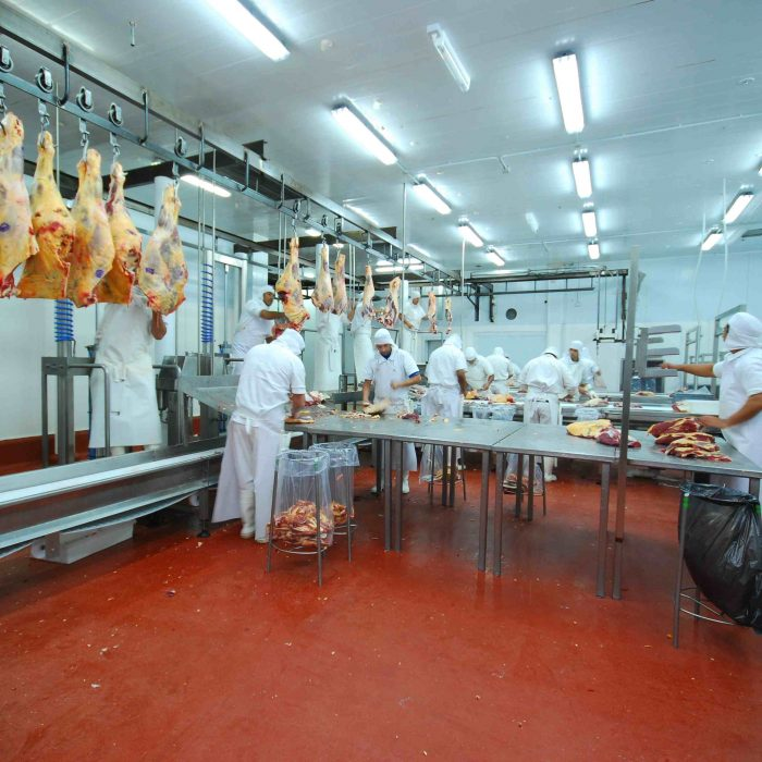 Frigorífico argentino exporta por primera vez carne a Japón