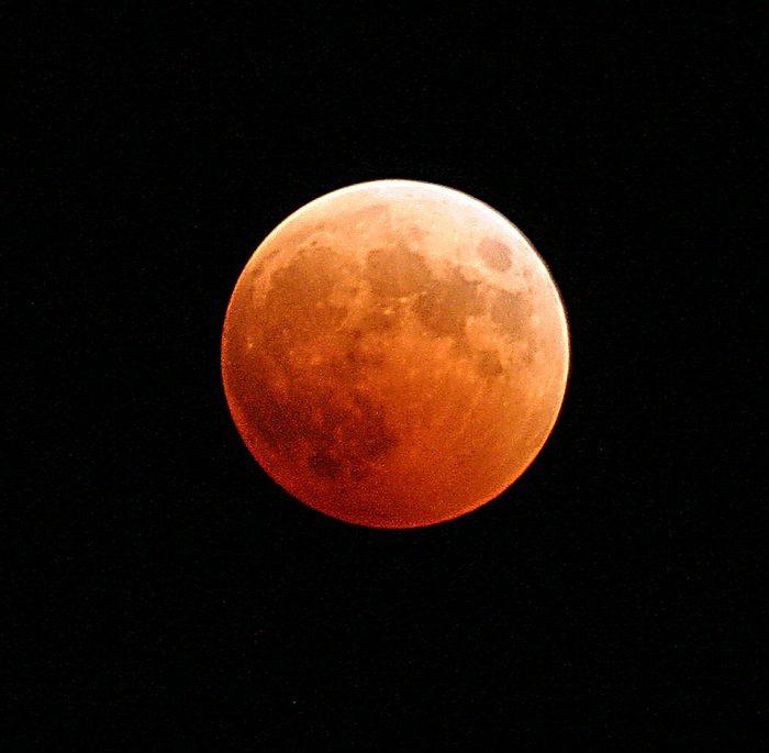 Eclipse total de Sol: cuando el día se hace de noche