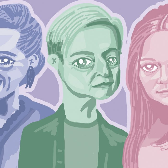 "Mercedes D'Alessandro: ""La economía feminista está invisibilizada"""