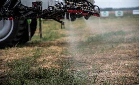 Con agricultura de precisión y cultivo de cobertura se puede ahorrar hasta un 60% de insumos y lograr un control de malezas del 80%