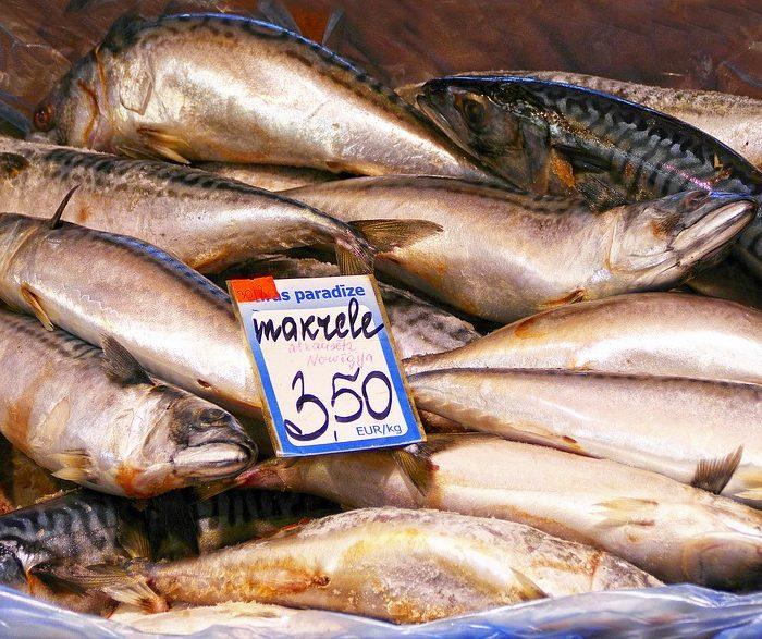 El consumo de pescado en América Latina y el Caribe crecerá un 33 % para 2030