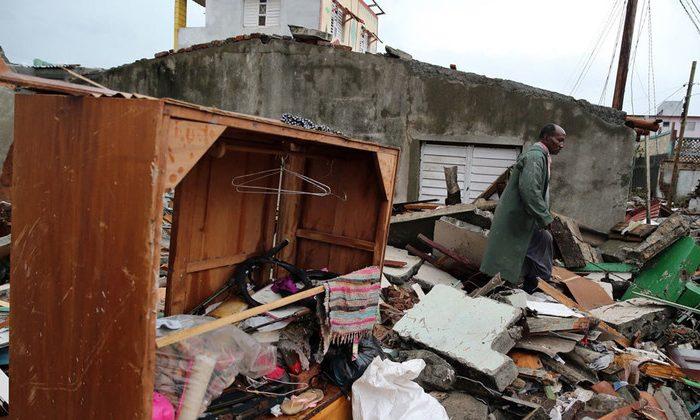 Los desastres naturales hunden más en la miseria a los países pobres