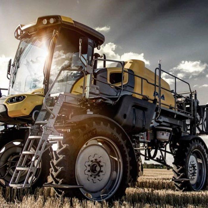 Empresa líder del agro adquiere fabricante de pulverizadoras y plantadoras