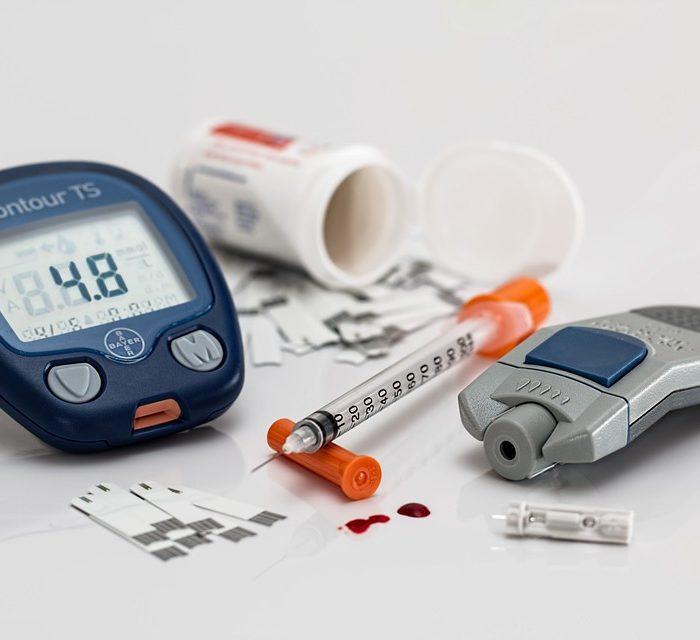 Ahora se puede medir la glucosa desde el celular