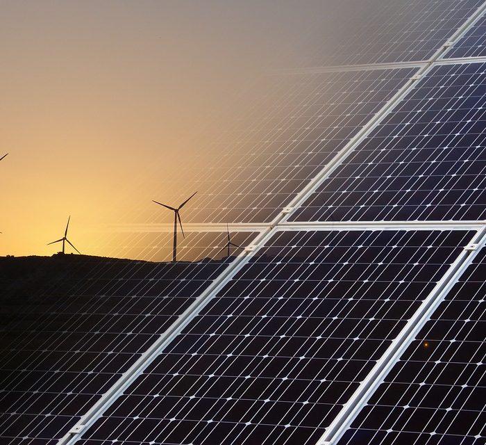 Acuerdan la provisión de energía 100% renovable para la planta de la automotriz