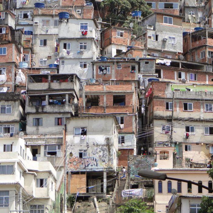 Más de la mitad de la población mundial vive en áreas urbanas y se espera que para el 2050 se eleve al 66 %