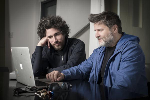 El cine argentino divierte en Venecia con comedia de Gastón Duprat
