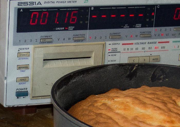 """""""Es posible ahorrar energía si se utilizan correctamente los artefactos de cocina"""""""
