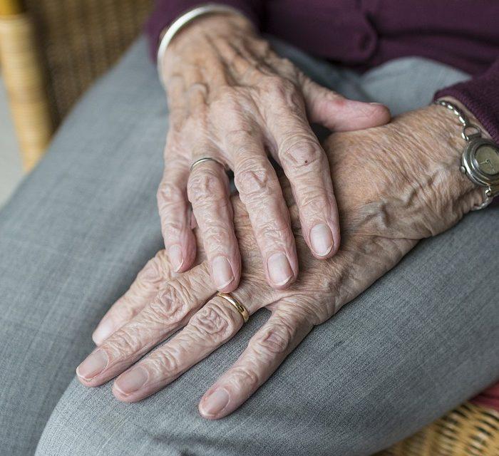 Un paso adelante del Alzheimer