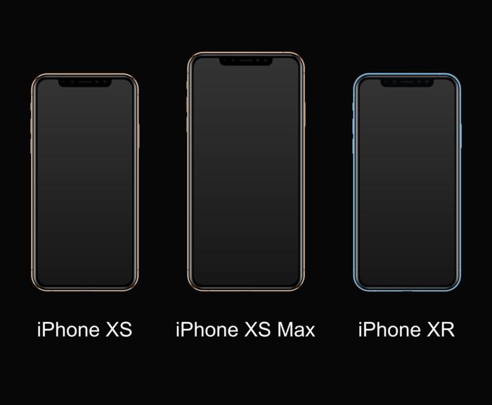 Apple presenta su iPhone Xs de muy alta gama