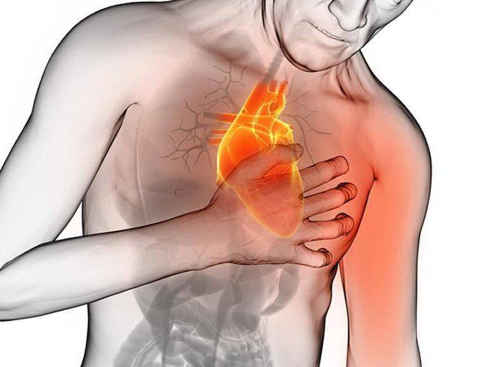 Alertan sobre la falta de conciencia de la sociedad para cuidar el corazón a pesar de conocerse los factores de riesgo
