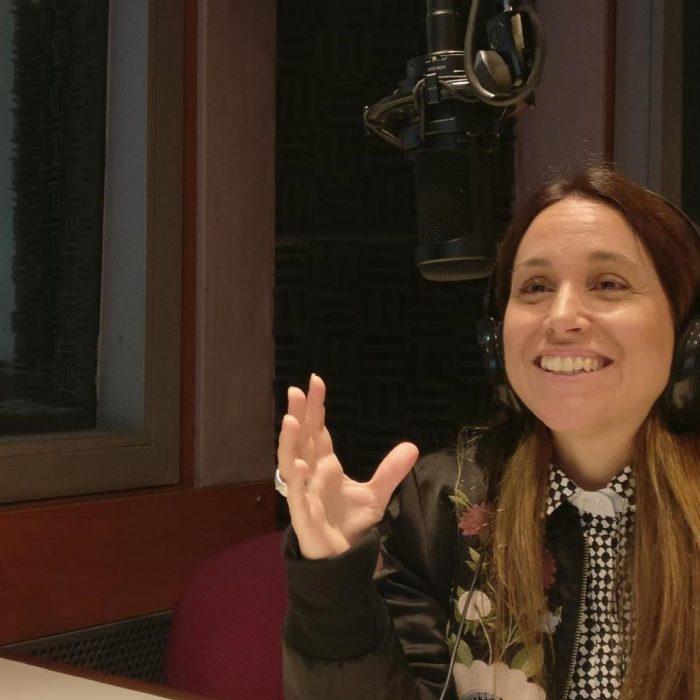 PASO CLAVE, al ritmo de Daniela Blanco