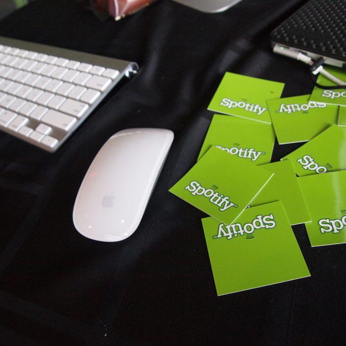 Los artistas podrán subir directamente su música a Spotify