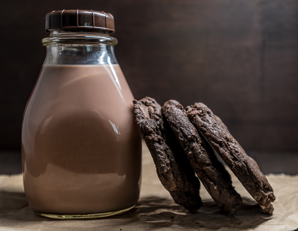 5 razones por las que el chocolate con leche caliente es saludable