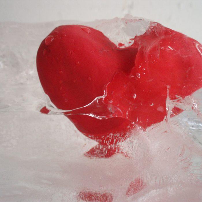 Prototipo de corazón humano impreso con tecnología 3D