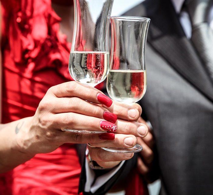 El Espumante es un vino, y bien nacional