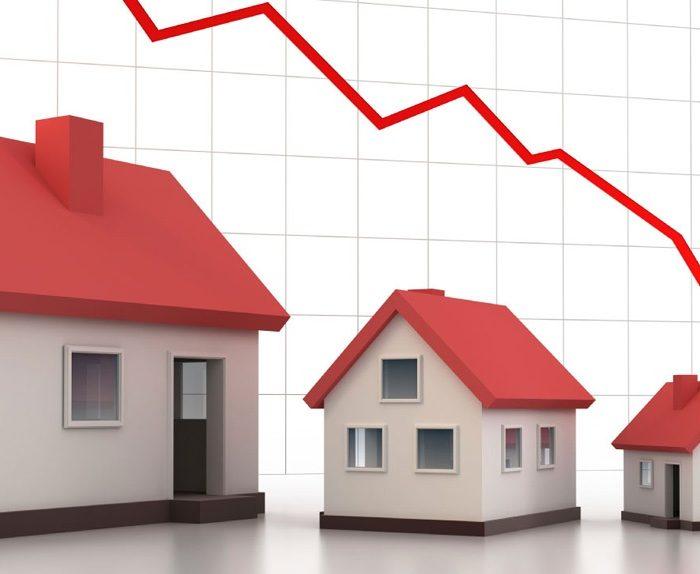 Mercado inmobiliario: las propiedades van a disminuir su valor en dólares