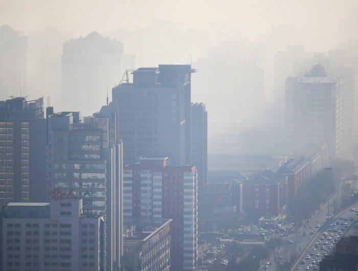 ONU: El mundo puede prevenir los 7 millones de muertos por la contaminación del aire