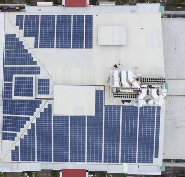 La primera WebApp de instalaciones solares