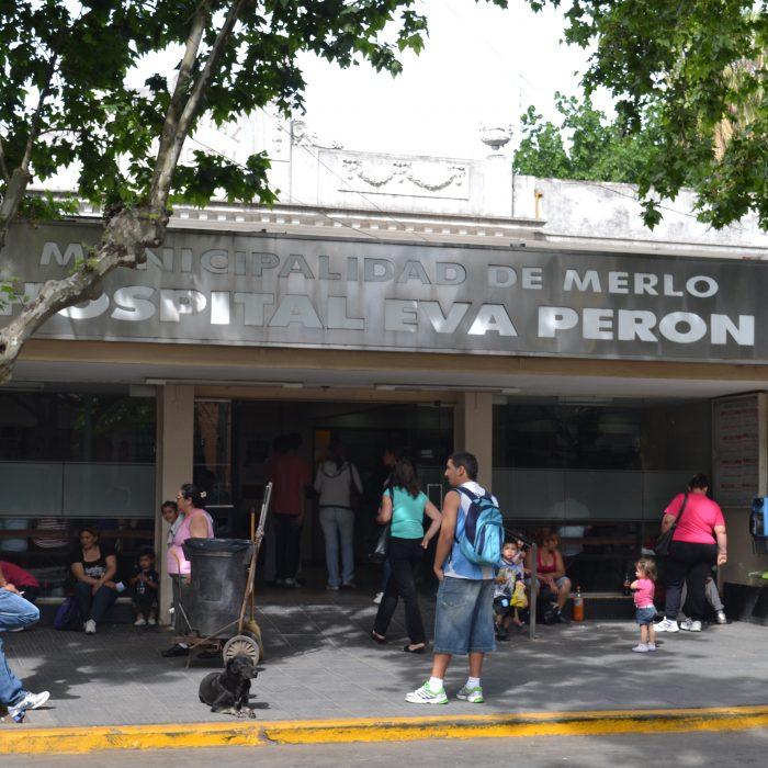 Presos de cárcel bonaerense se recibieron de Promotores de Salud