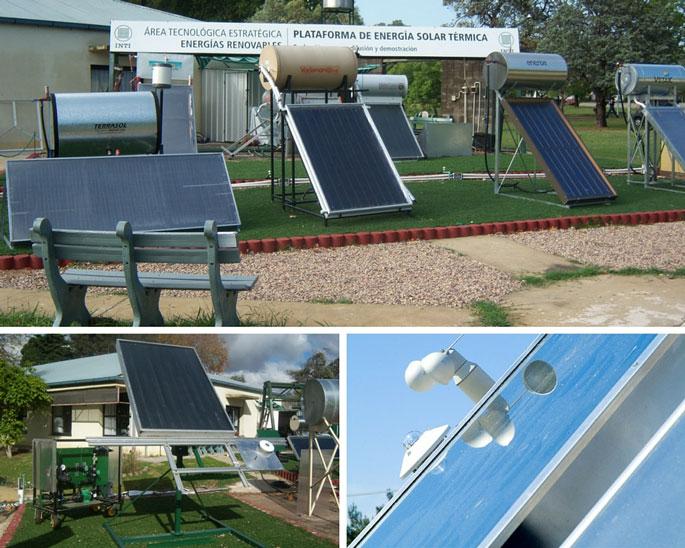 """""""Creció el 17,9% la instalación de equipos de energía solar térmica en Argentina"""""""