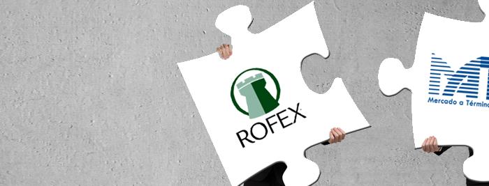 ROFEX y MATba se fusionaron en un único mercado de futuros