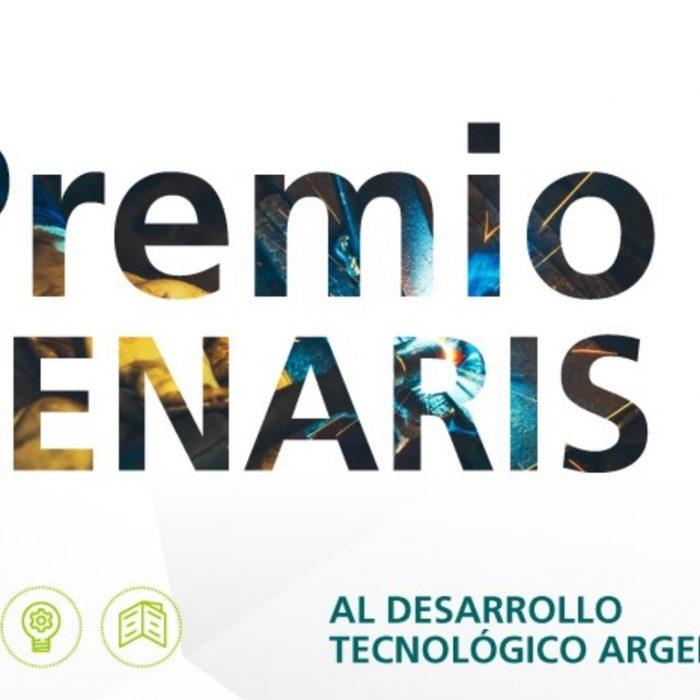Sembradora inteligente y un programa de prensado eficiente fueron los ganadores del premio Tenaris