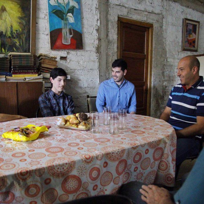 Orgullo argentino: un talentoso joven bonaerense directo a Moscú