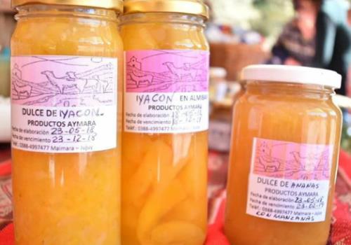 El Código Alimentario incorpora productos de la agricultura familiar