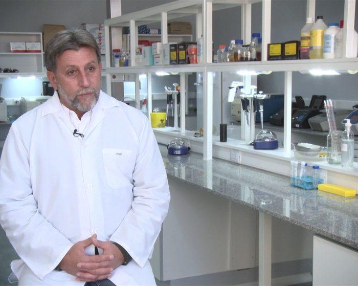 Una plataforma para desarrollar vacunas orales y reemplazar el uso de las jeringas