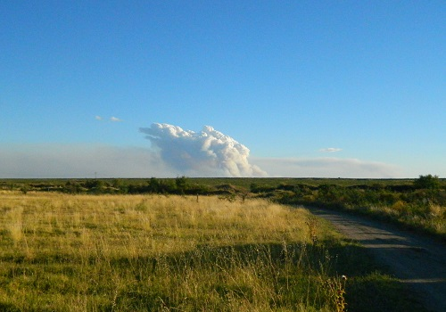 Una APP permite conocer el riesgo de incendios en tiempo real – Parte II