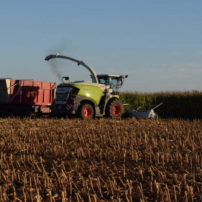 Agroindustria elaboró un mapa de riesgo agrícola por el cambio climático