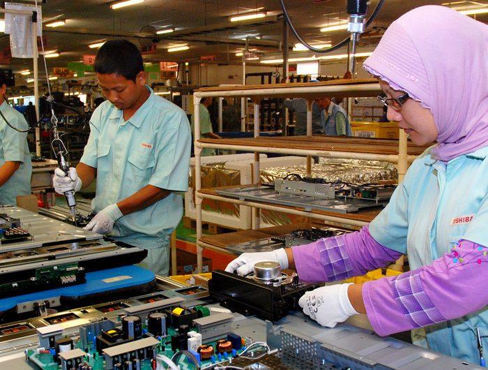 OIT: Diez recomendaciones para que el mercado laboral beneficie a todos