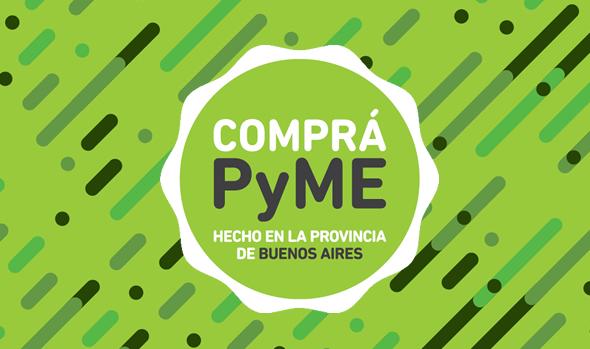 """La tienda marplatense """"Los Gallegos"""" firmó su adhesión al programa provincial """"Comprá PyME Textil"""""""