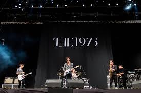 The 1975 son los grandes triunfadores de los premios de la música británica